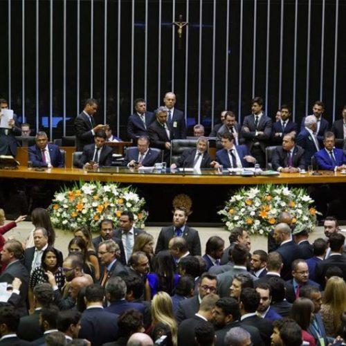 Bloco do PSL domina comissões e isola esquerda na Câmara dos Deputados