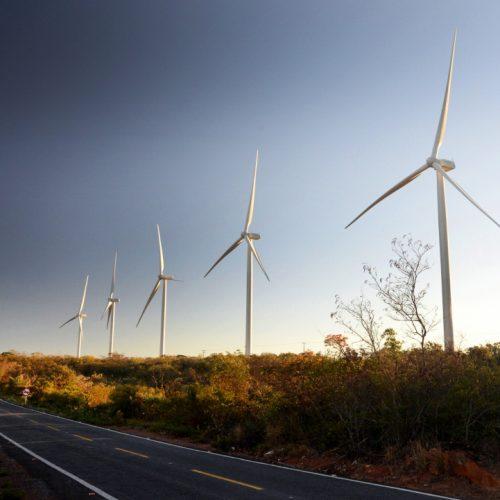 Brasil fecha 2018 com 14,7 gigawatts de capacidade eólica instalada