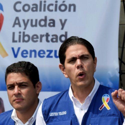 Brasil vai abrir centro de armazenamento de ajuda para Venezuela