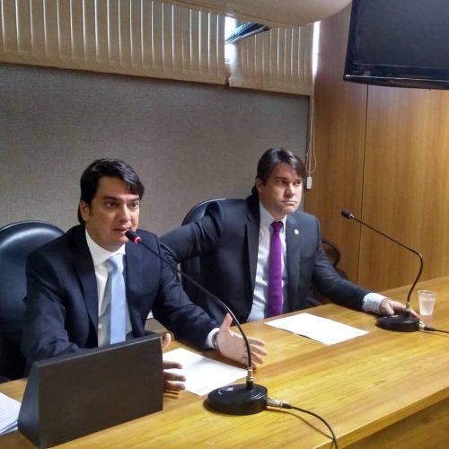 Comissão de Infraestrutura aprova audiência pública com secretários estaduais para discutir planejamento da gestão