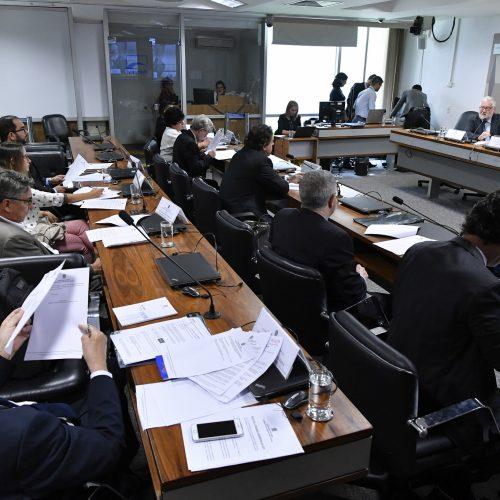 Conselho de Comunicação quer debater com Moro violência contra jornalistas