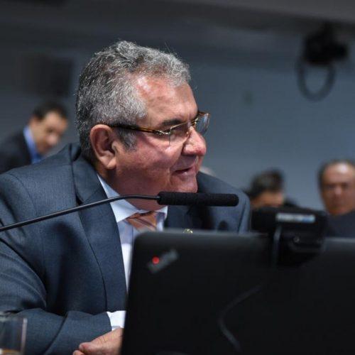 Senado rejeita projeto de Coronel para acabar com cota feminina nas eleições