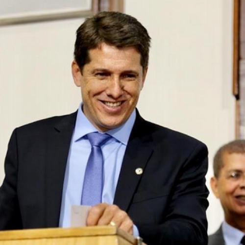 Empossado deputado estadual, Zé Cocá diz que inicia uma nova forma de fazer política