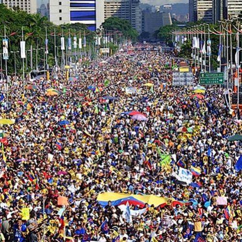 Grupo de Lima recomenda restrições às negociações com regime de Maduro
