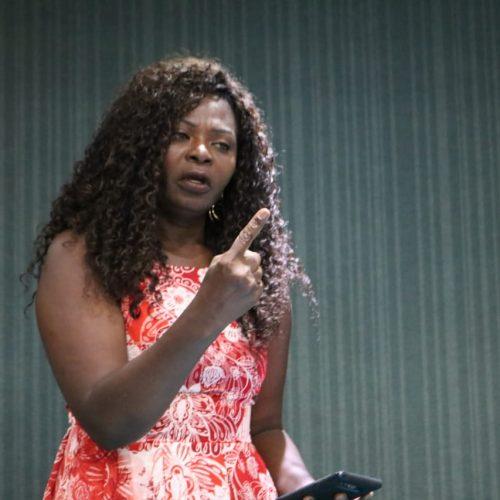 Ireuda Silva condena racismo contra cliente da Caixa e cobra investigação