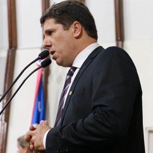 Deputado Zé Cocá emite nota sobre operação da Polícia Federal em Lafaiete Coutinho