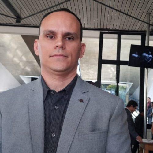 """""""O PSL terá candidato em Feira de Santana em 2020"""", diz Alberto Pimentel"""