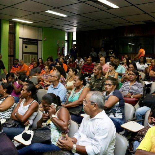 Camaçari: Prefeitura apresenta plano de emergência municipal