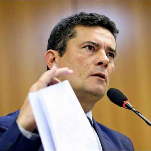 Moro: PF não admitirá obstrução na investigação do caso Marielle