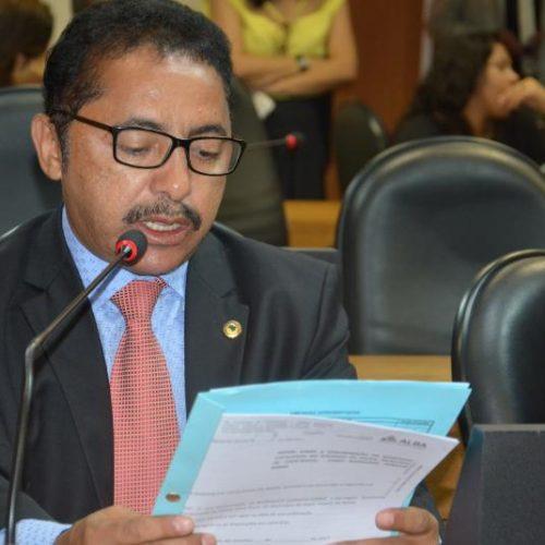 Projeto de Roberto Carlos prevê isenção da taxa de 2ª via de documentos roubados ou furtados para desempregados