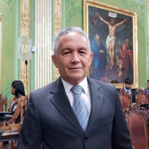 Câmara de Salvador: Téo Senna propõe Frente Parlamentar do Esporte