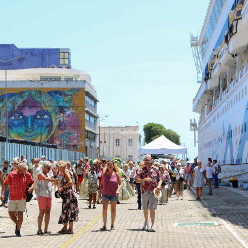 Trade projeta Carnaval com crescimento no comércio e hotelaria de Salvador