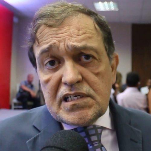 Walter Pinheiro fala de ajuste no orçamento e Ponte Salvador Itaparica; ASSISTA