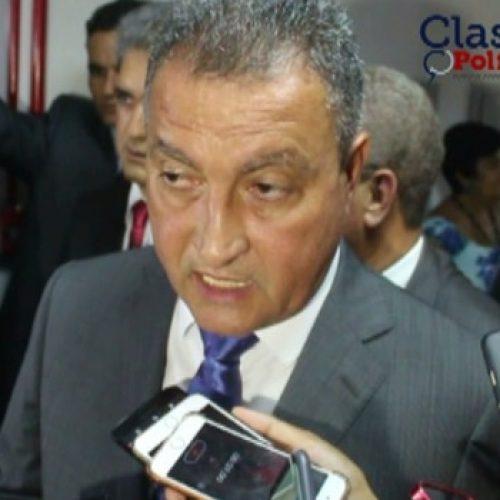 Anticrime: Rui defende rigor a quadrilha e bandos criminosos; ASSISTA