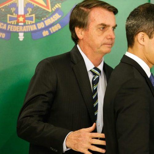 """""""A China é muito importante ao Brasil"""", afirma Bolsonaro"""