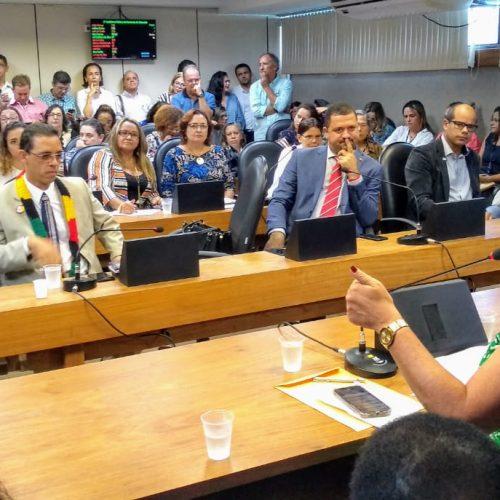 Audiência Pública discute plano pedagógico da Educação para os próximos 4 anos