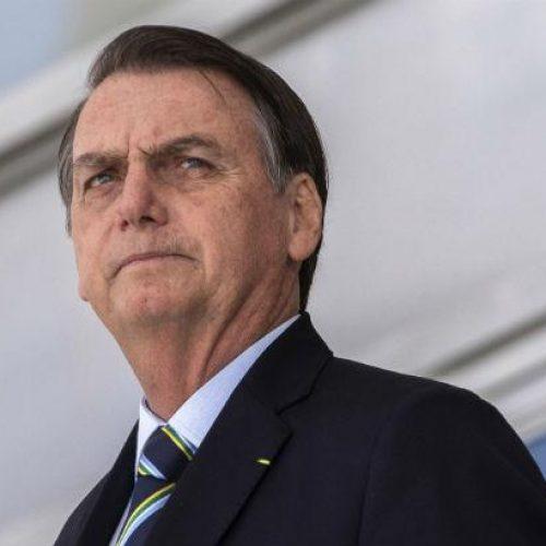 Bolsonaro deve anunciar fim de visto de entrada no Brasil para visitantes de quatro países