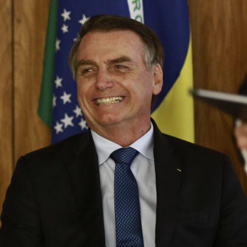 """Bolsonaro: """"Nova Previdência criará 8 milhões de empregos"""""""