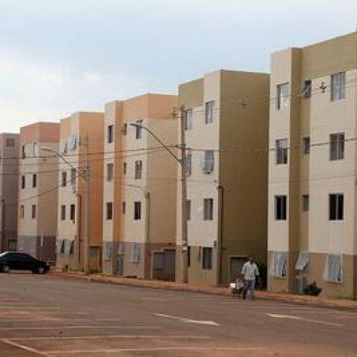 Caixa Econômica Federal aumenta valor de imóveis financiados pelo Minha Casa Minha Vida