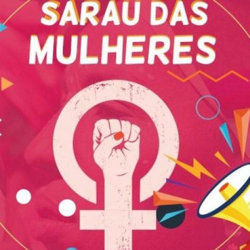 Cantoras de Camaçari animam Sarau das Mulheres nesta sexta (08)