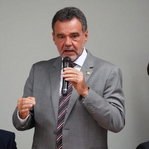 Daniel Almeida é escolhido coordenador da bancada da Bahia na Câmara dos Deputados