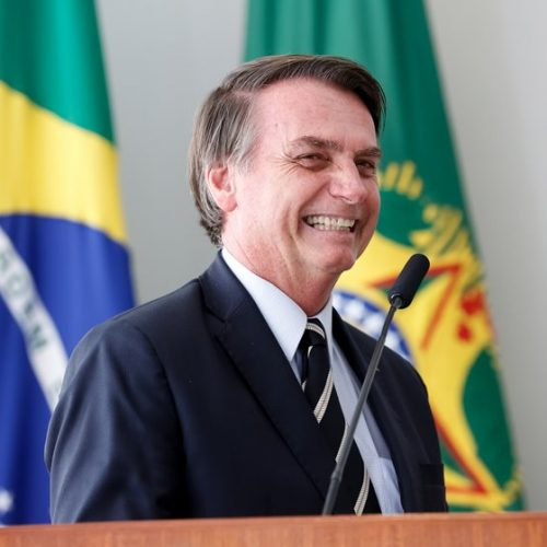 Governo dos EUA dará status de aliado preferencial ao Brasil