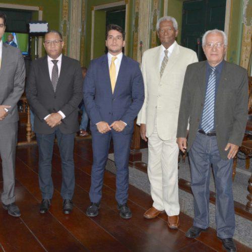 Câmara de Salvador: Instalada Comissão de Ética e Decoro Parlamentar