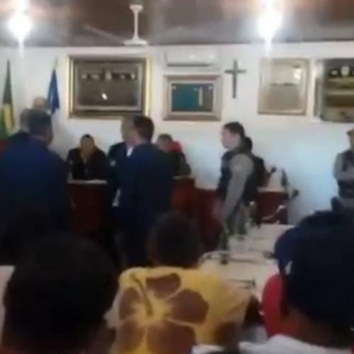 Justiça anula eleição da Mesa Diretora da Câmara de Vereadores do município de Planaltino