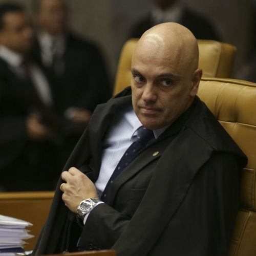 Ministro do Supremo suspende acordo da Lava Jato com os EUA