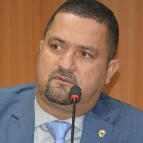 ALBA: Osni Cardoso pede implantação de lavanderia pública em Serrinha