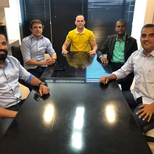 PSL anuncia novo presidente municipal em Vitória da Conquista