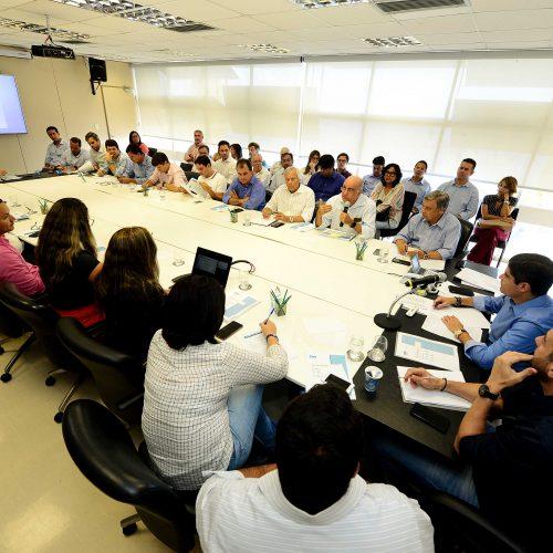 Prefeitura de Salvador lança portal de planejamento e gestão orçamentária
