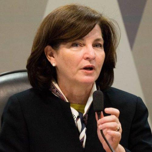 Raquel Dodge pede inquérito contra 18 parlamentares na Lava Jato