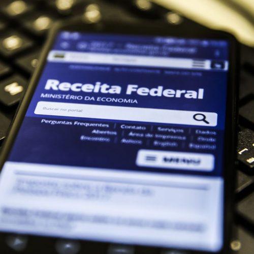 Receita recebe mais de 8 milhões de declarações do Imposto de Renda