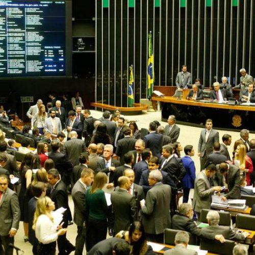 Reforma da Previdência começa a tramitar na Câmara dos Deputados
