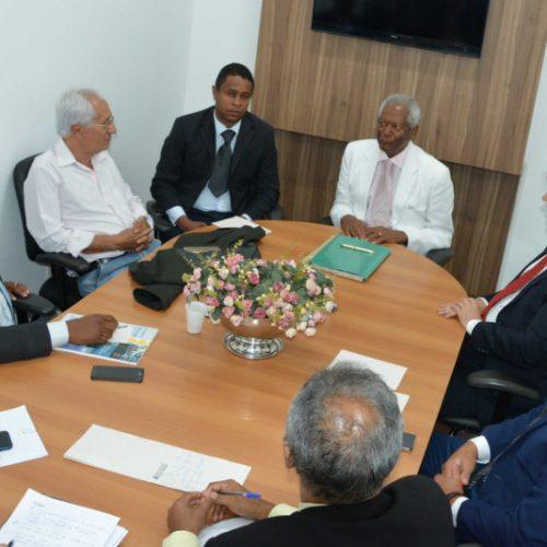 Câmara de Salvador: Vereadores discutem primeiros passos da Comissão de Legislação Participativa