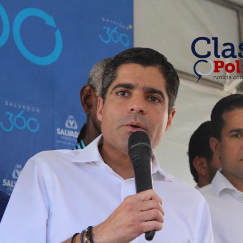 ACM Neto comenta liberação de R$1 bilhão em emendas do governo federal para aprovar reformas; ASSISTA