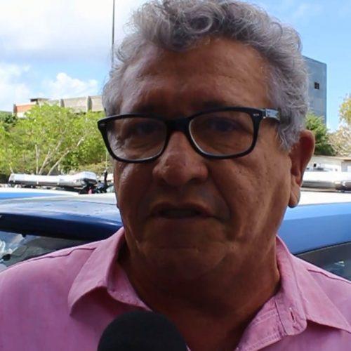 Luiz Caetano comenta decisão de Rosa Weber que tornou petista inelegível; ASSISTA