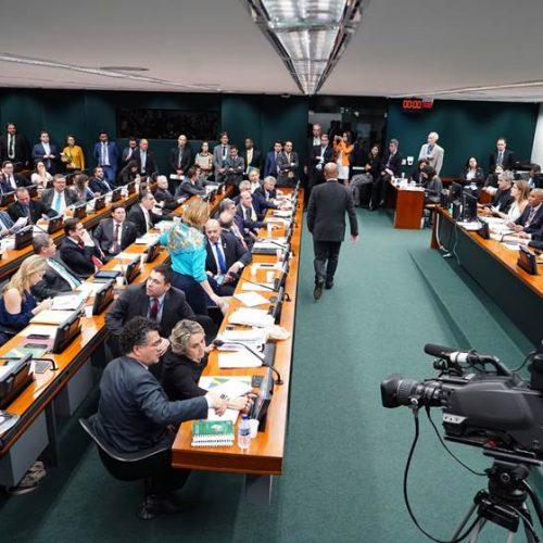 Centrão quer tirar estados da reforma da Previdência