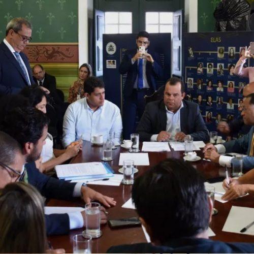 CMS: Colégio de Líderes define votação de projetos de vereadores