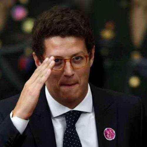 Ministro Ricardo Salles decide militarizar o Ministério do Meio Ambiente