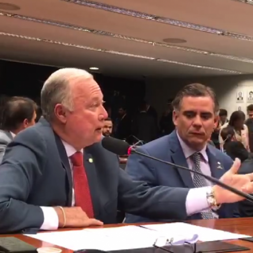 Reforma da Previdência: Paulo Azi propõe o direito de optar por qual beneficio do BPC receber
