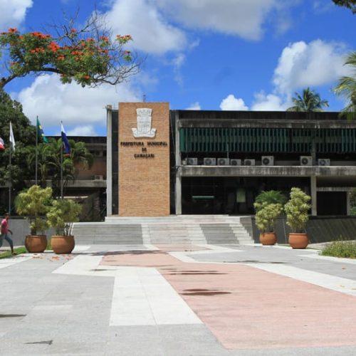 Prefeitura de Camaçari decreta ponto facultativo nesta quinta-feira