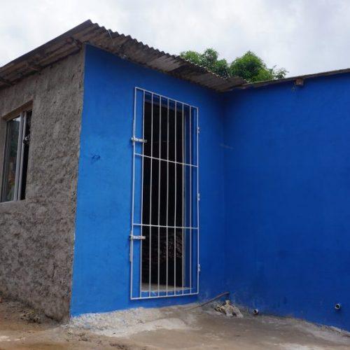 Camaçari: Programa Casa Melhor chega ao bairro Verdes Horizontes