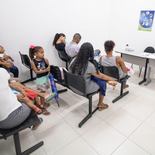 Teste da orelhinha é implantado na rede municipal de saúde em Lauro de Freitas