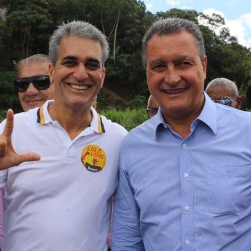 Rui consolida revolução na mobilidade de Salvador com Av. 29 de Março, diz Robinson