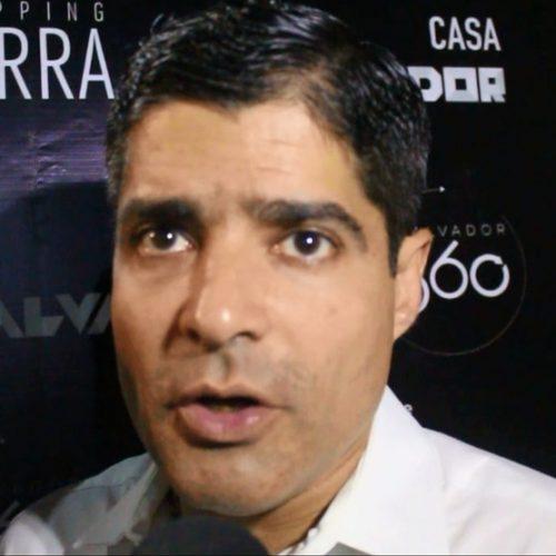 """Eleições 2020: """"Toda articulação em Feira passará por José Ronaldo"""", diz  ACM Neto; ASSISTA"""