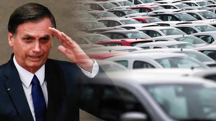 Resultado de imagem para DPVAT  Bolsonaro